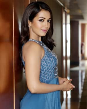 Actress Catherine Tresa Latest Photoshoot by Arun Prasath | Picture 1587306