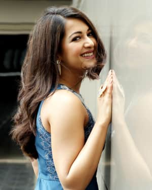Actress Catherine Tresa Latest Photoshoot by Arun Prasath | Picture 1587300