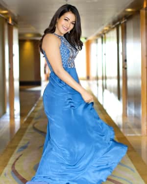 Actress Catherine Tresa Latest Photoshoot by Arun Prasath | Picture 1587298