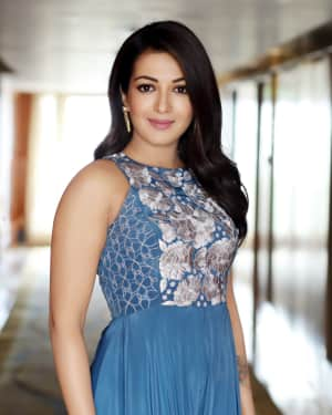 Actress Catherine Tresa Latest Photoshoot by Arun Prasath