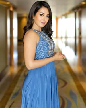 Actress Catherine Tresa Latest Photoshoot by Arun Prasath | Picture 1587297