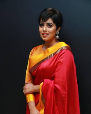 Poorna - Celebs at Women's Day Celebration Photos | 1571034