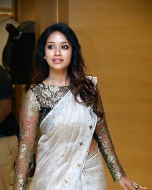 Nivetha Pethuraj - Celebs at Women's Day Celebration Photos