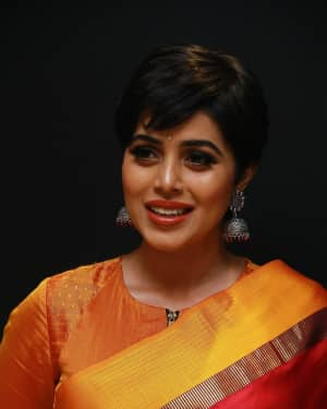 Poorna - Celebs at Women's Day Celebration Photos