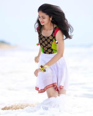 Actress Shira Gaarg Portfolio Photoshoot | Picture 1572152