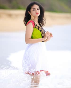 Actress Shira Gaarg Portfolio Photoshoot | Picture 1572151
