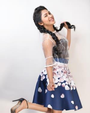 Actress Meghali Latest Photoshoot | Picture 1573156