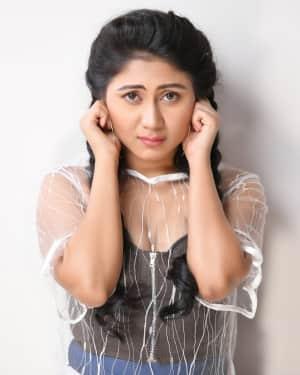 Actress Meghali Latest Photoshoot | Picture 1573155