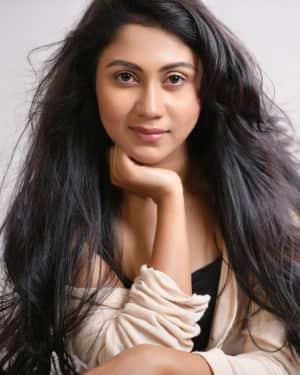 Actress Meghali Latest Photoshoot | Picture 1573150