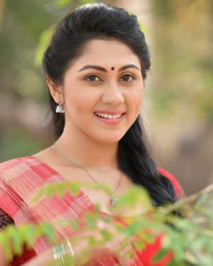 Actress Meghali Latest Photoshoot | Picture 1573159