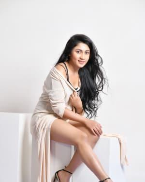Actress Meghali Latest Photoshoot | Picture 1573148