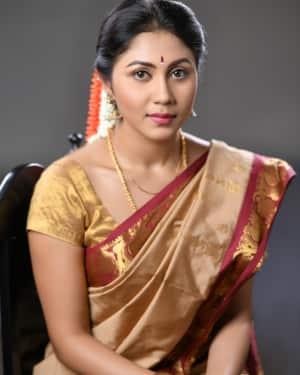 Actress Meghali Latest Photoshoot | Picture 1573161