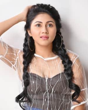 Actress Meghali Latest Photoshoot | Picture 1573154