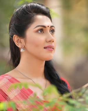Actress Meghali Latest Photoshoot | Picture 1573158