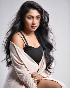 Actress Meghali Latest Photoshoot | Picture 1573149