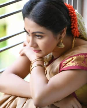 Actress Meghali Latest Photoshoot | Picture 1573160