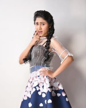 Actress Meghali Latest Photoshoot | Picture 1573157