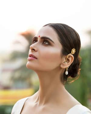 Actress Meenakshi Dixit Latest Photoshoot