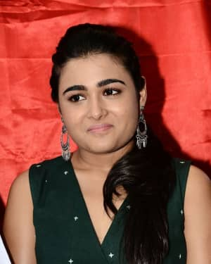 Actress Shalini Pandey Stills at Easy Buy Store Launch