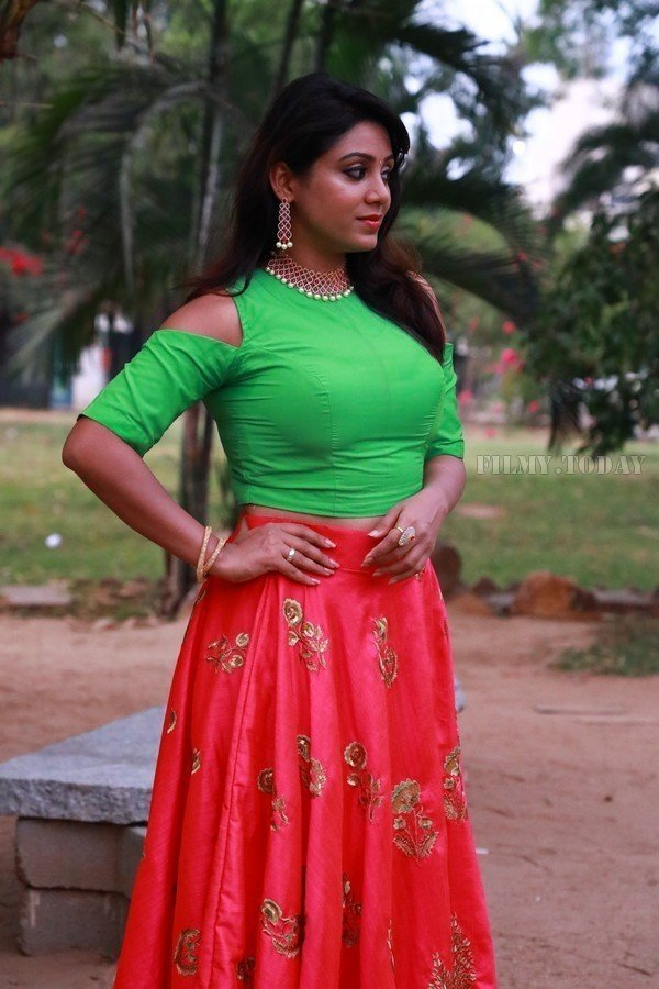 Edan @ Narai Teaser Launch and Press Meet Photos