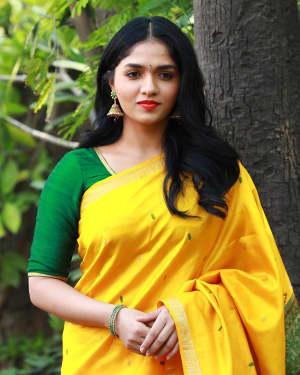 Sunaina - Kaali Movie Press Meet Photos   Picture 1582593