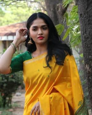 Sunaina - Kaali Movie Press Meet Photos   Picture 1582624