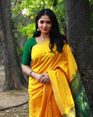 Sunaina - Kaali Movie Press Meet Photos   Picture 1582588