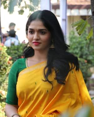 Sunaina - Kaali Movie Press Meet Photos   Picture 1582625