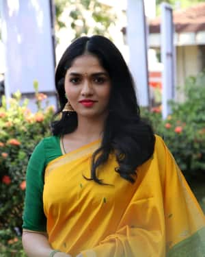 Sunaina - Kaali Movie Press Meet Photos   Picture 1582627