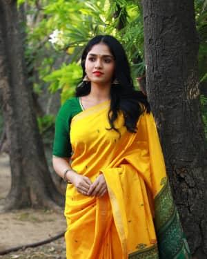 Sunaina - Kaali Movie Press Meet Photos   Picture 1582587