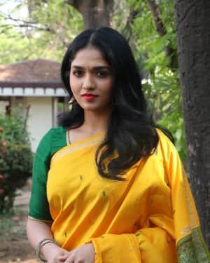 Sunaina - Kaali Movie Press Meet Photos   Picture 1582622