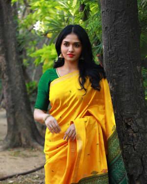 Sunaina - Kaali Movie Press Meet Photos   Picture 1582585