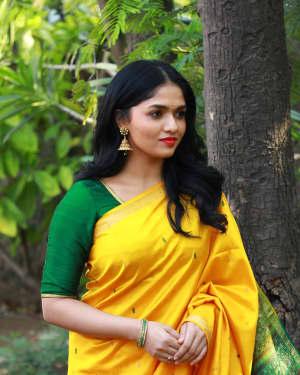Sunaina - Kaali Movie Press Meet Photos   Picture 1582594