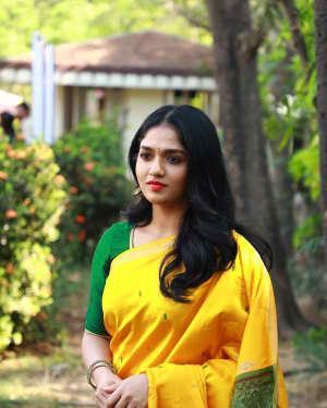Sunaina - Kaali Movie Press Meet Photos   Picture 1582583