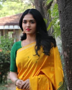 Sunaina - Kaali Movie Press Meet Photos   Picture 1582623