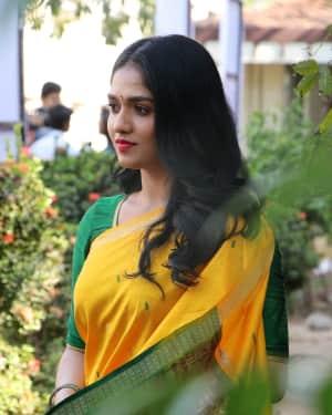 Sunaina - Kaali Movie Press Meet Photos   Picture 1582626