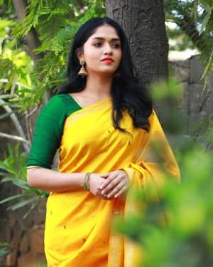 Sunaina - Kaali Movie Press Meet Photos   Picture 1582590