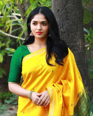 Sunaina - Kaali Movie Press Meet Photos   Picture 1582592