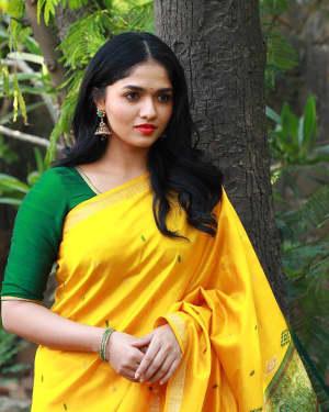 Sunaina - Kaali Movie Press Meet Photos   Picture 1582591