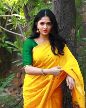 Sunaina - Kaali Movie Press Meet Photos   Picture 1582589