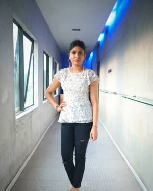 Actress Manisha Yadav Latest Photos