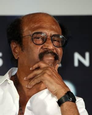 Rajinikanth - 2.0 Tamil Version Trailer Launch Photos