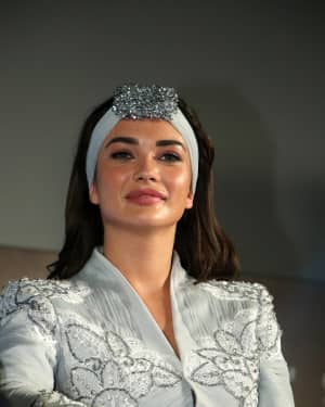 Amy Jackson - 2.0 Tamil Version Trailer Launch Photos | 1609880
