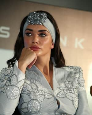 Amy Jackson - 2.0 Tamil Version Trailer Launch Photos