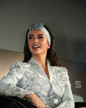 Amy Jackson - 2.0 Tamil Version Trailer Launch Photos | 1609877