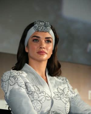 Amy Jackson - 2.0 Tamil Version Trailer Launch Photos | 1609871