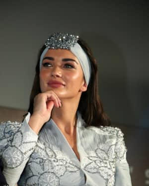 Amy Jackson - 2.0 Tamil Version Trailer Launch Photos | 1609882