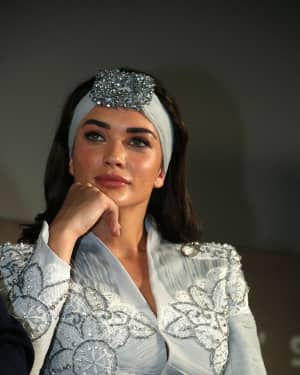 Amy Jackson - 2.0 Tamil Version Trailer Launch Photos | 1609884