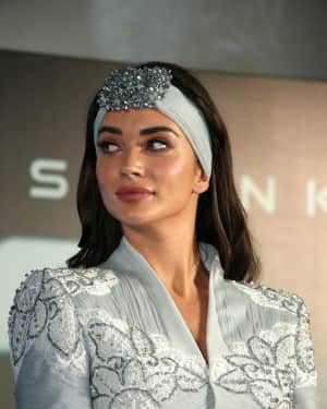 Amy Jackson - 2.0 Tamil Version Trailer Launch Photos | 1609853