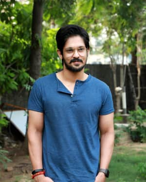 Nakul - Sei Movie Press Meet Photos